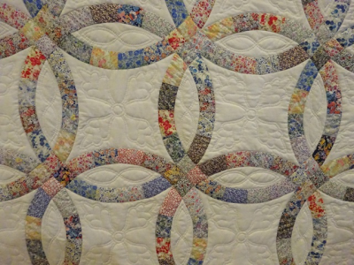 Gate Quilters 2016