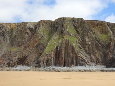 Sandymouth