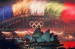 Olympics sydney