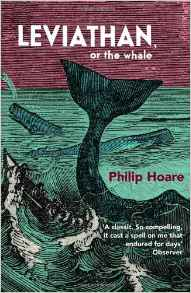 Leviathan, or The Whale ~ Philip Hoare