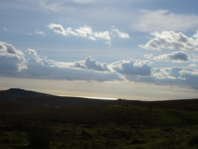 Oct 16 high dartmoor