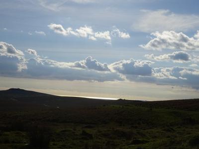 Oct 16 high dartmoor