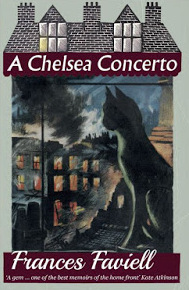 A Chelsea Concerto ~ Frances Faviell