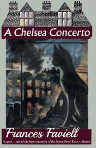A Chelsea Concerto ~ Frances Faviell
