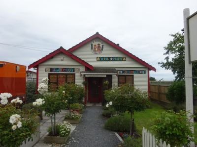 NZ 2016 KAIKOURA