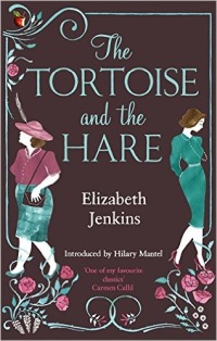 The Tortoise and the Hare ~ Elizabeth Jenkins