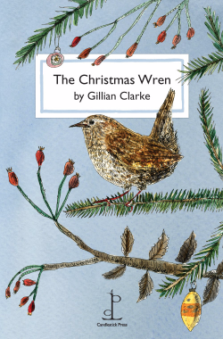Candlestick - The Christmas Wren