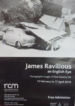 James Ravilious Exhibition 2010
