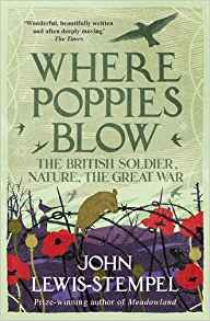 Where Poppies Blow ~ John Lewis Stempel