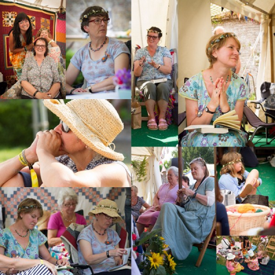 Port Eliot 2014