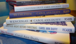 Carol Ann Duffy's Christmas Poems