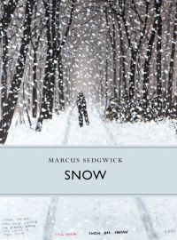 Snow ~ Marcus Sedgwick