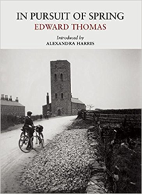 In Pursuit of Spring ~ Edward Thomas
