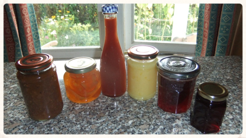 Sept 14 vs preserves