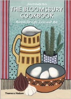 The Bloomsbury Cookbook
