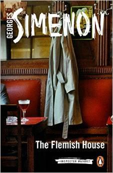 The Flemish House ~ Georges Simenon