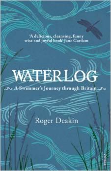 Waterlog ~ Roger Deakin