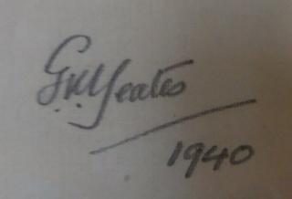 G.K.Yeates