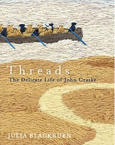 Threads ~ Julia Blackburn