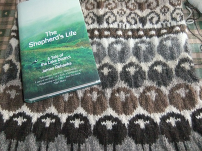 The Shepherd's Life ~ James Rebanks