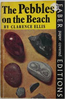 The Pebbles on the Beach ~ Clarence Ellis
