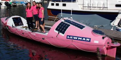 Coxless-Crew-boat