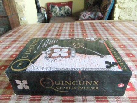 The Quincunx ~ Charles Palliser