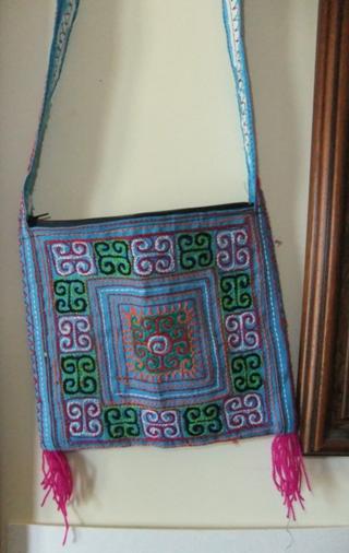 Sapa bag