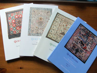 BQSG journals