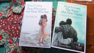 The Neapolitan Novels
