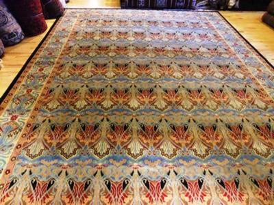 Liberty Ianthe rug