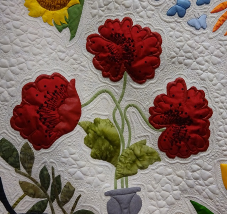 West Country Quilt Show