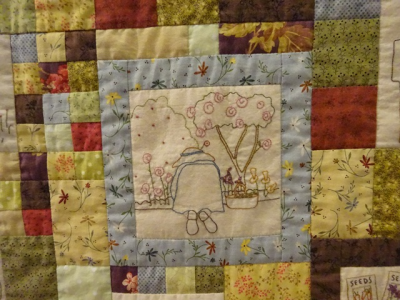 Gate Quilters