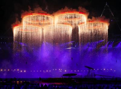 Olympics london 2
