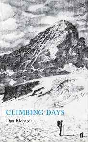 Climbing Days ~ Dan Richards