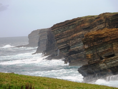 ORKNEY 16 YESNABY 4