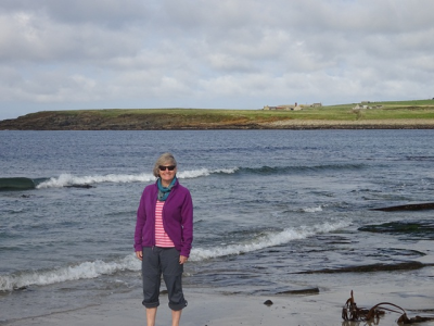 ORKNEY 16 BAY OF SKAILL 2