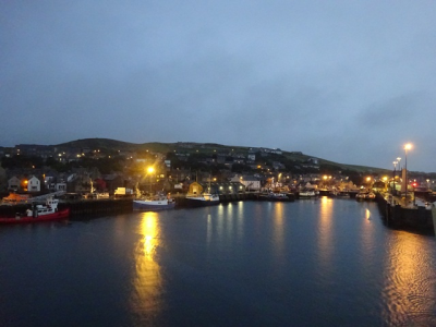 ORKNEY 16 STROMNESS FAREWELL