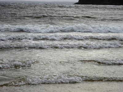ORKNEY 16 WAULKMILL WAVES