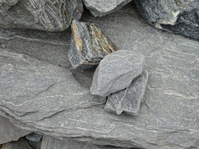 Franz Josef stones