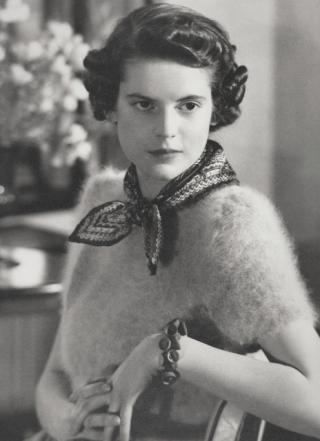 Miss Augusta Roddis