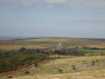 Oct 16 dartmoor 3