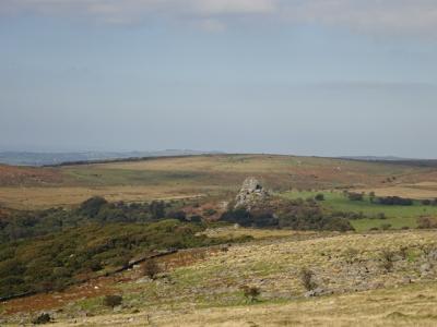 Oct 16 dartmoor 3