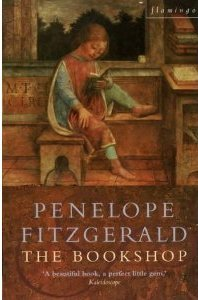 The Bookshop ~ Penelope Fitzgerald