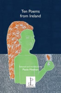 Candlestick - Ten Poems From Ireland