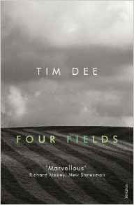 Four Fields ~ Tim Dee