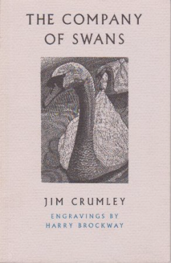 The Company of Swans ~ Jim Crumley