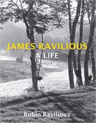 James Ravilious A Life ~ Robin Ravilious