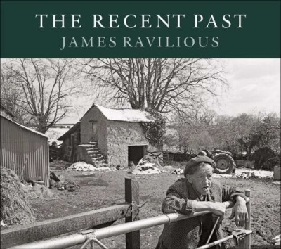 The Recent Past ~ James Ravilious