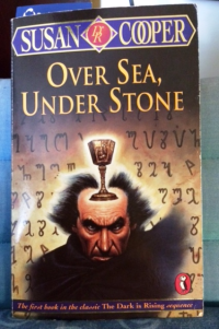 Over Sea, Under Stone ~ Susan Cooper